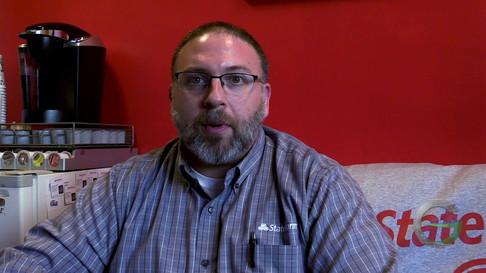 Joe Ronco's Testimonial