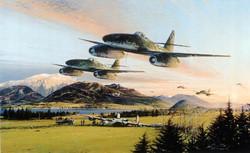Fighter General-Robert Taylor