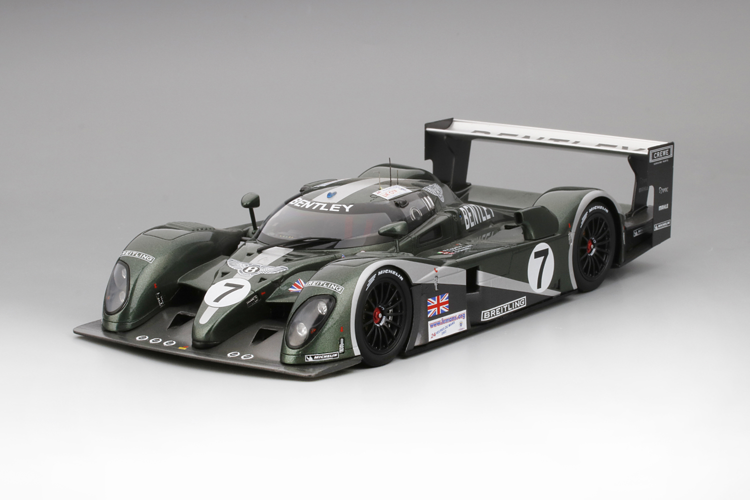 TSM Bentley Le Mans