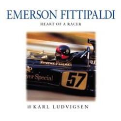 Emerson Fittipaldi- Ludvigsen