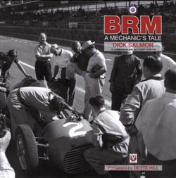 BRM A MechanicsTale Hardback Version