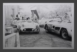 Targa Depot-1955-Mercedes Team