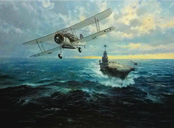 To Sink The Bismark- Gerald Coulson