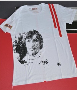 J.Rindt 70th Anniversary T-Shirt