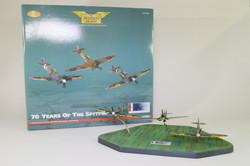 Corgi 70 Years of the Spitfire Set