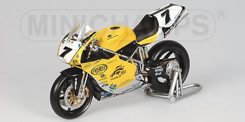 P F Chili 2004 Ducati