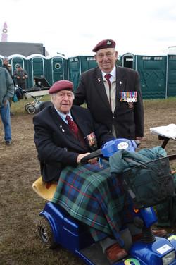 Arnhem Veterans-Cosby Show