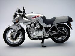 WITS Suzuki Katana GSX1100S
