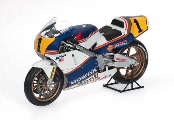 Eddie Lawson NSR500 Honda
