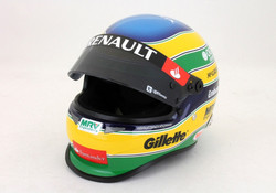 B.Senna-Helmet