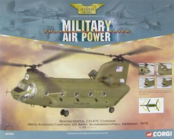 Corgi Chinook AA34201 US Army