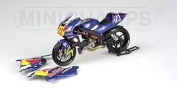 John Hopkins 2002 YZR 500 Yamaha