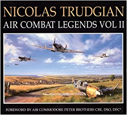 N.Trudgian Air Combat Legends II