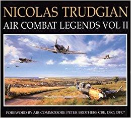 N.Trudgian Air Combat Legends II