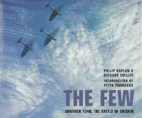 The Few by Philip Kaplan & Richard Collier
