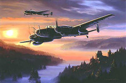 Night Hunters Of The Reich-Remarque
