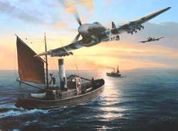 Typhoons Outward Bound-Richard Taylor