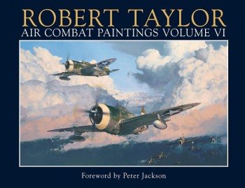 Robert Taylor No.6 USAAF