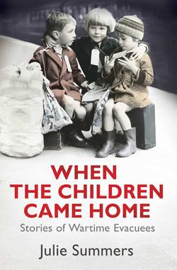 When The Children Came Home-Julie Summer