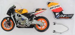 Nicky Hayden 2004 Repsol Honda