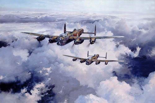 Lancaster VC