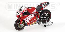 Lorenzo Lanzi Minichamps Ducati 2007