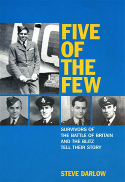 Five Of The Few-Steve Darlow