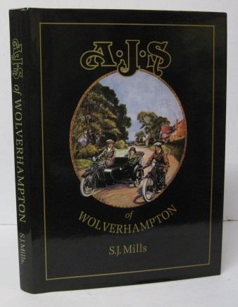 AJS of Wolverhampton-S J Mills