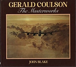 Coulson Masterworks Book