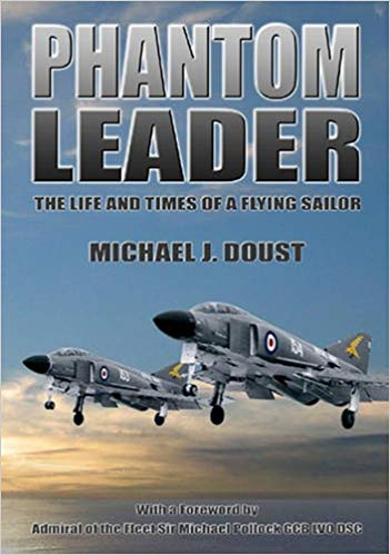 Phantom Leader - Michael J Doust