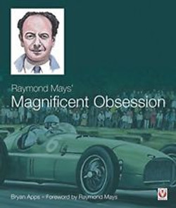 Magnificent Obsession- Bryan Apps