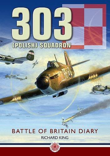 303 (Polish) Squadron by Richard Kingd