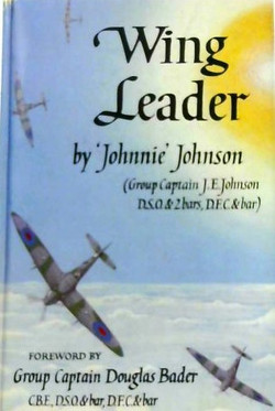 Wing Leader-Johnnie Johnson
