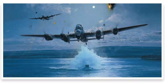Dambusters-The Impossible Mission