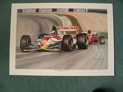 J.Herbert Lotus 107B Donington
