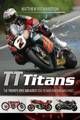 TT Titans-Matthew Richardson