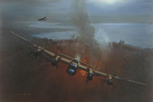 Dambusters-Breaching The Mohne