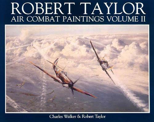Robert Taylor ACP No.2