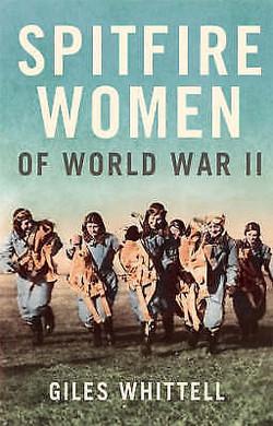Spitfire Women- Hardback Copy.