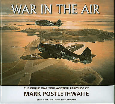 War in the Air Book (1)