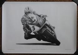 Joey Dunlop SP1 Honda