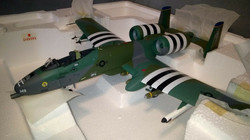Armour A10 Warthog D-Day 50th Anniversary1:48
