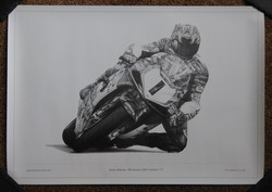 David Jefferies-TAS Suzuki TT