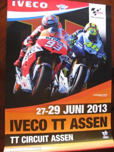 Assen Poster 2013