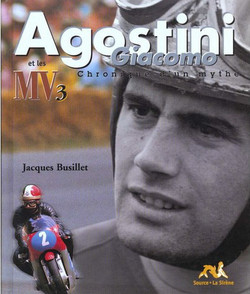 Agostini & les MV3 - Busiller
