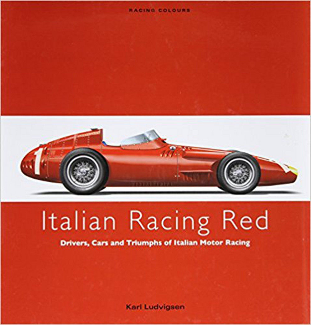 Italian Racing Red Book
