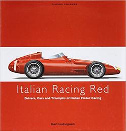 Italian Racing Red Book