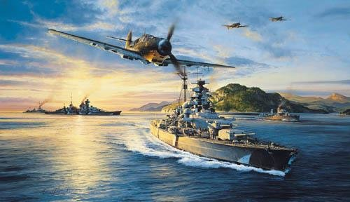 Voyage Into Destiny-Robert Taylor