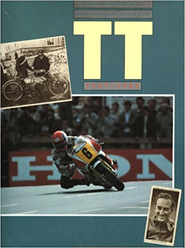 Motocourse TT History by Nick Harris