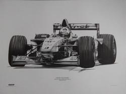 David Coulthard-McLaren MP4/13